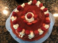 o meu bolo