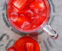 Variante Limonada de morango