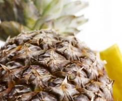 Gelado de ananás
