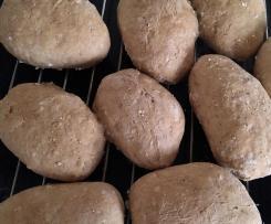 Pão cereais