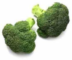 Torta de Brócolos