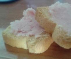 Paté de fiambre
