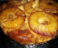 Variante Bolo de ananás