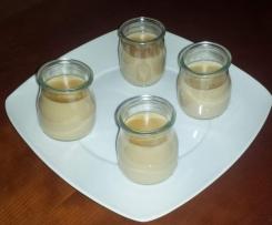 Sobremesa Láctea de Bolacha Maria