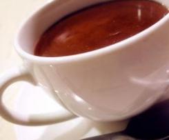 Mistura p/ Chocolate Quente Caseiro