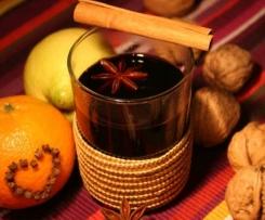 Vinho Quente (Vin Chaud)