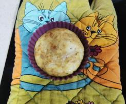 Mini quiche de atum