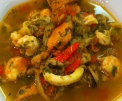 Receita da Sopa Leão Veloso, um prato carioquíssimo!