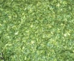 Esparregado de brócolos