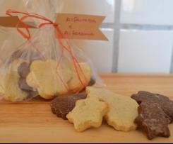Biscoitos de Alfazema