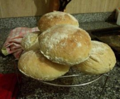 Pão de água