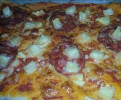 Molho de Tomate para Pizza