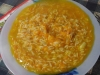 Arroz de cenoura malandrinho