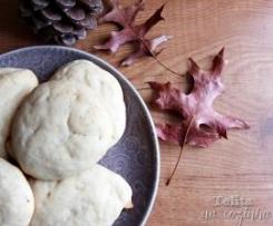 buttermilk scones ou scones de leitelho