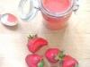Vinagrete de Morangos Balsâmicos…e Viva as Saladas!!!