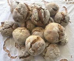 Broinhas de Batata Doce (Broas dos Santos)