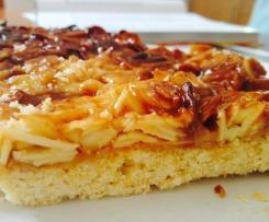 Tarte Amendoa