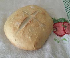 Pão Milagre