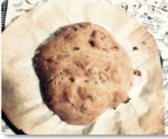 pão de mistura BAUERNBROT