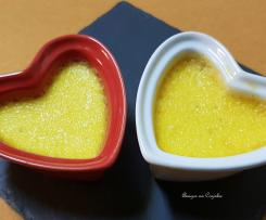 Crème Brúlée