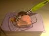 Gelado Cremoso Morango - Variante Espuma