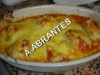 Peitos de Frango Pizzaiola