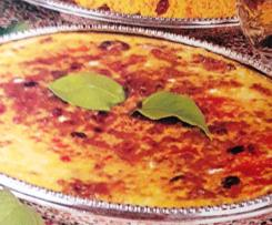 Bobotie – prato tradicional da África do Sul