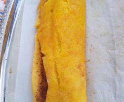 Torta de laranja