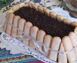 Acrópole de Chocolate
