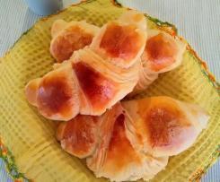 croissants de azeite