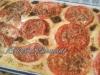 Lasanha de Atum com tomate gratinado