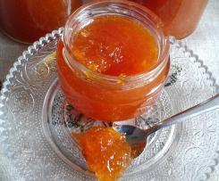 Compota de Mandarinas