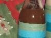 Licor de chocolate e ginja
