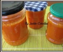 Molho de tomate (para refeição ou para conservar)