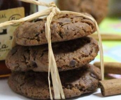 Variante de Chocolate Chip Cookies