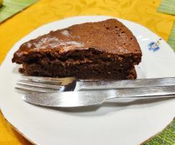 Bolo Chocolate Quark