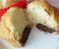 Muffins Surpresa