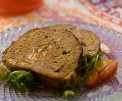 Rolo de 3 carnes com farinheira
