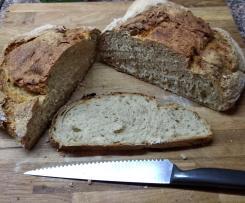 Pão 3 Farinhas
