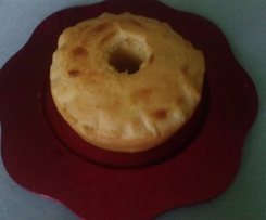Bolo Pão -de-queijo