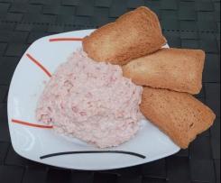 Paté delícia de atum