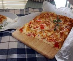 Tortilha Mediterranica