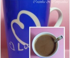Chocolate Quente After Eight
