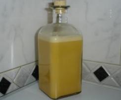 Licor Advocaat (Licor de Ovo)
