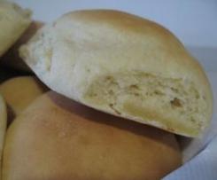 Pão guloso