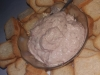 Paté de Atum e Delícias