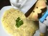 Omolete de Atum