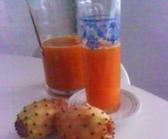 Nectar de Figo-da-India