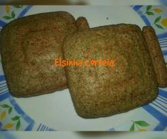 Pão de tostadeira