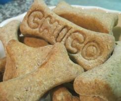 Biscoitos para Cão